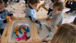 Protegido: Aula de Raquel, Esther y Carolina: Instalación de coleo, ¡viva el carnaval!