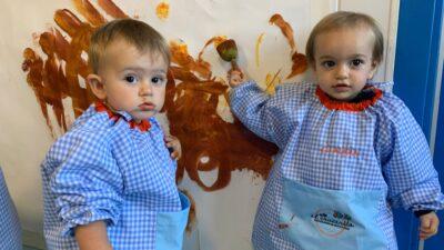 Protegido: AULA DE MARISA: Expresión artística, pintamos con los colores del otoño
